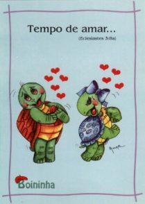 Cartão de namorados