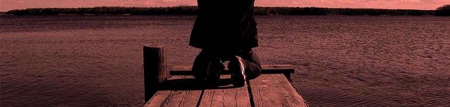 Banner-oração