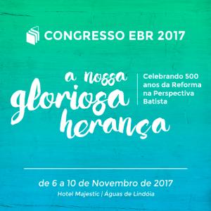 Congresso EBR 2017